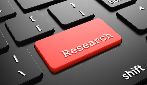 Research for your business